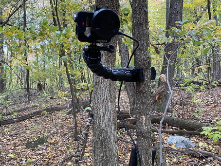 Best Camera for Self Filming Hunts, Fishing, and Fly Fishing