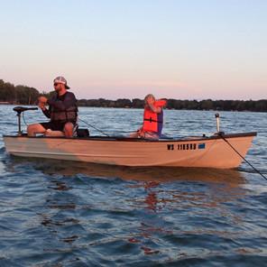How to Take Kids Fishing