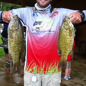 How to Become a Professional Tournament Bass Fisherman
