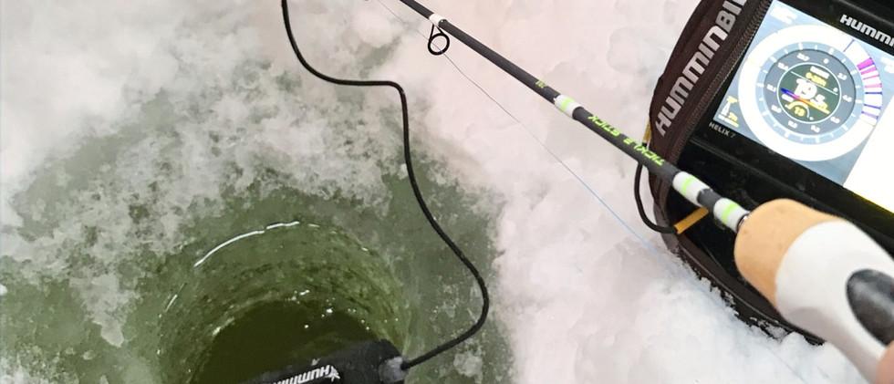 Ice fishing Pole and Electronics.jpg