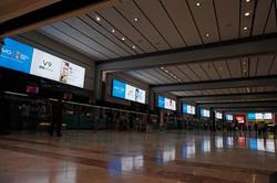 Vivo - Soekarno Hatta International Airport Jakarta  (Terminal 2F Check-In Area)