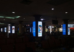Vivo - Adisutjipto International Airport Yogyakarta (Boarding Lounge Area 3)