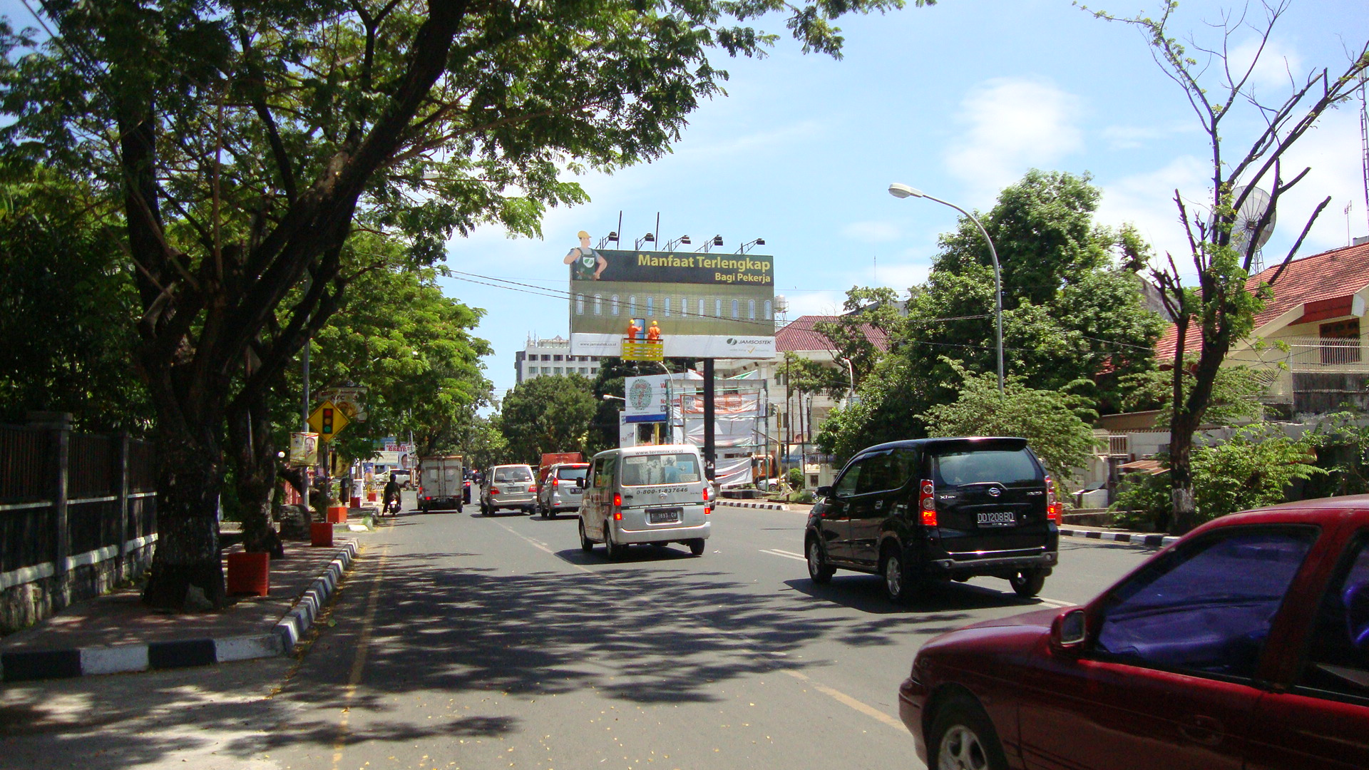 Jamsostek - Makassar