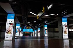 Vivo - Soekarno Hatta International Airport Jakarta (Terminal 1AB Arrival)
