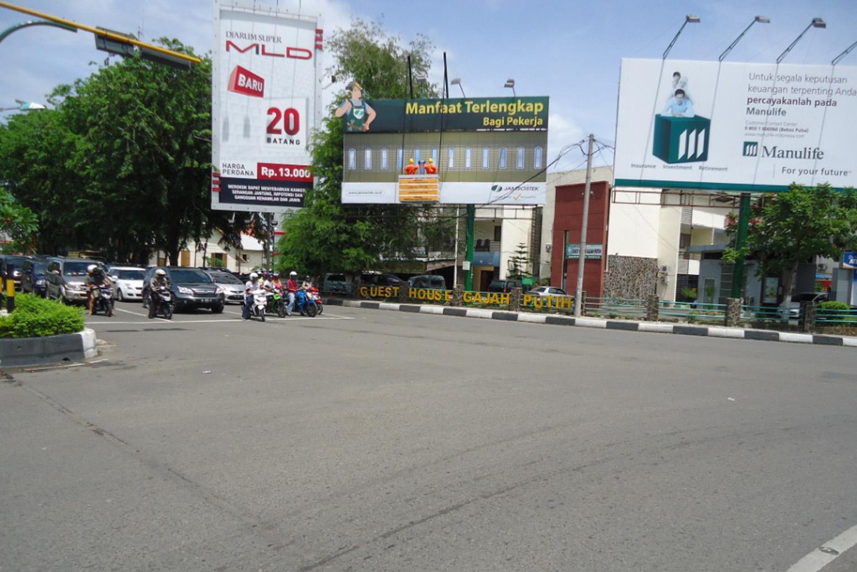 Jamsostek - SImpang Lima Banda Aceh