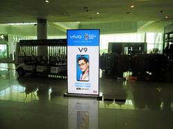 Vivo -  SAMS Sepinggan International Airport 5