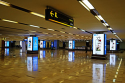 Vivo - Sultan Hasanuddin International Airport Makassar (Arrival)