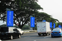J Trust Soekarno Hatta International Airport Jl P2