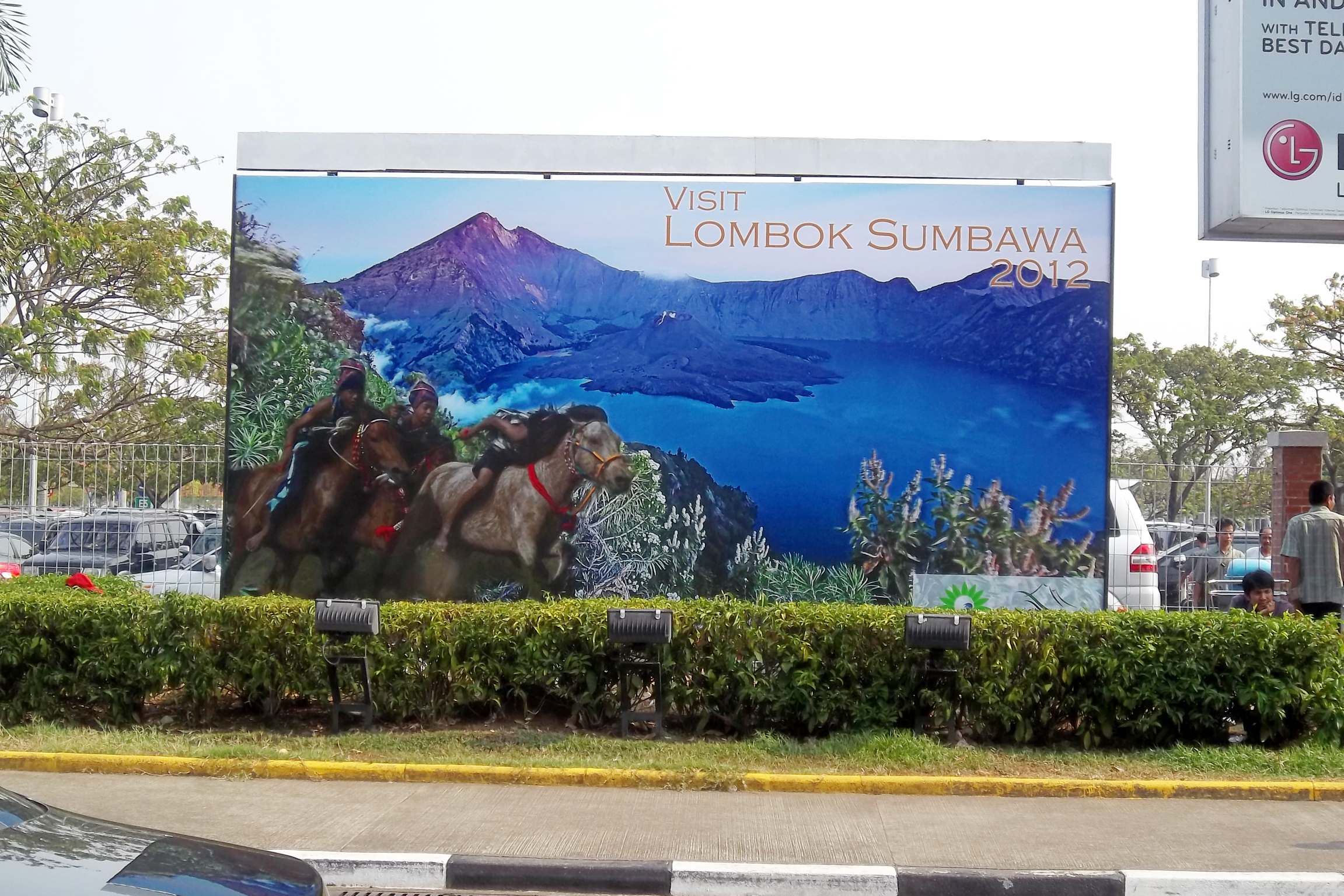Pemprov Lombok