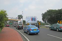 Garuda Indonesia - Jl P1 Bandara Soekarno Hatta