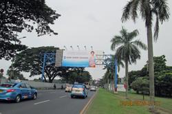 Bank Woori Saudara - Jl P2 Bandara Soekarno-Hatta