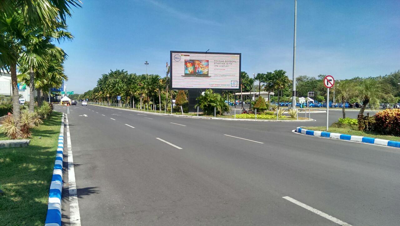 DELL Juanda Surabaya(Jarak Jauh)