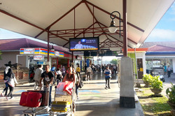 Bank Mandiri - (LED) - Bandara Ngurah Rai Bali