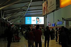 Vivo - Sultan Hasanuddin International Airport Makassar (Departure)