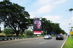 Semen Indonesia - Jl P2 Bandara Soekarno Hatta Jakarta
