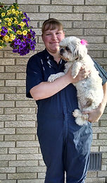 Dr. Jessica Bain | Bourbon Veterinary Hospital