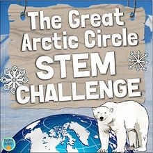 arctic circle stem challenge cover
