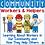 Thumbnail: Community Workers and Helpers Kindergarten PreK
