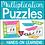 Thumbnail: Multiplication Puzzles