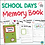Thumbnail: End of the Year SCHOOL MEMORY BOOK