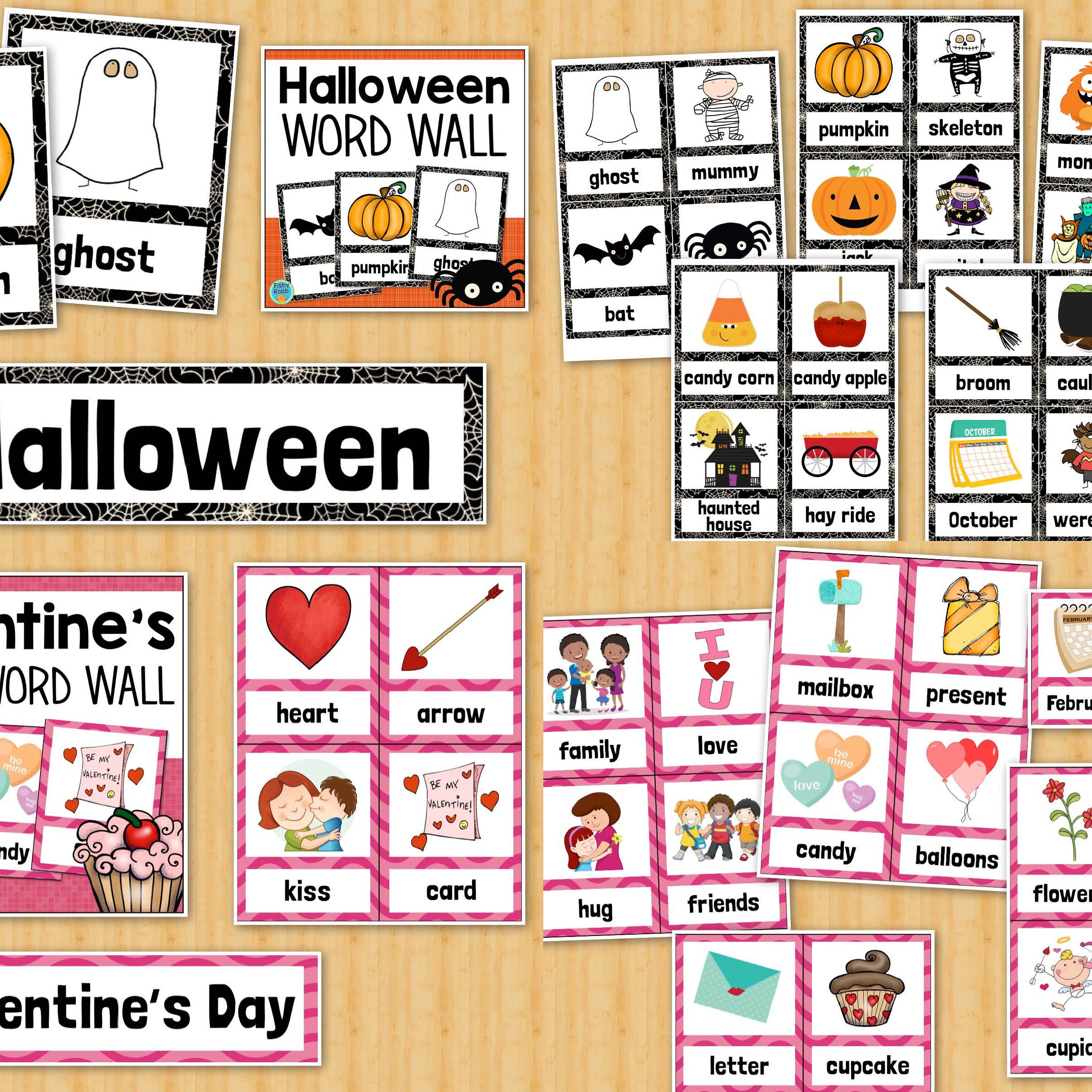 Generous Vocabulary Wall Ideas Images - The Wall Art Decorations ...