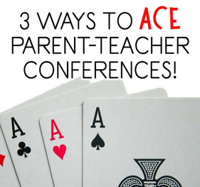 Tips for a Successful Parent-Teacher Conference