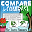 Thumbnail: Compare and Contrast Activities for Primary Grades