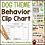 Thumbnail: Behavior Chart - Dog Themed Clip Chart