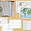 Thumbnail: World Traveler Social Studies & Math Research Project Continents Elapsed Time