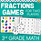 Thumbnail: Fractions Games for Two Players