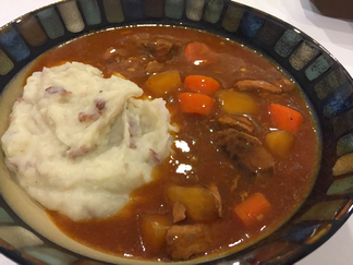 School Night Dinner: Slow Cooker Stew