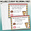 Thumbnail: Multiple Meaning Words HOMONYMS Task Cards - Using Context Clues