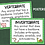 Thumbnail: Animal Classification: Vertebrates and Invertebrates