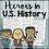 Thumbnail: US History Reading Comprehension: Cesar Chavez, Benjamin Franklin, Squanto