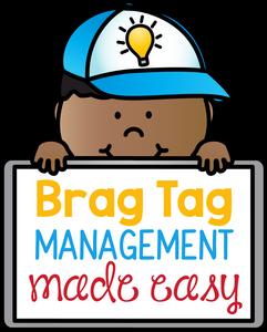 brag-tag-management