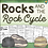 Thumbnail: Rocks and the Rock Cycle Interactive Science Activity Book