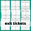 Thumbnail: 3rd Grade Math Multiplication & Division Assessments Worksheets Exit Tickets
