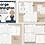 Thumbnail: U.S. Presidents Interactive Reading BUNDLE Washington Lincoln Jefferson