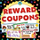 Thumbnail: Reward Coupons for Classroom Management