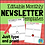 Thumbnail: Editable Monthly Classroom Newsletter Templates for the Whole Year