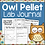 Thumbnail: Owl Pellet Lab Journal