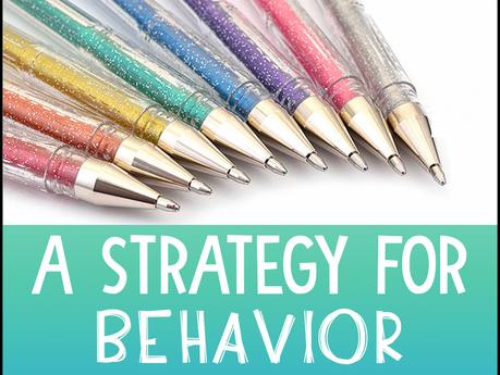 Managing Classroom Behavior with MAGIC PENS
