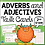 Thumbnail: Adjectives and Adverbs Task Cards Grade 2