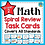 Thumbnail: Grade 2 Math Task Cards ALL STANDARDS