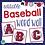 baseball word wall