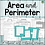 Thumbnail: Area and Perimeter of Regular and Irregular Shapes