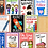 Thumbnail: Brag Tags for Second Grade