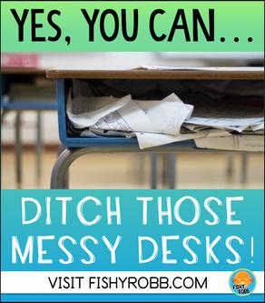 Tables: A No-Stress Alternative to Desks