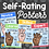 Thumbnail: Student Self-Rating Scale Posters