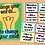 Thumbnail: Growth Mindset Bulletin Board Posters